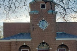The Merger of Broad Street UMC and West End UMC